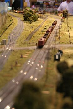 Victorian N Scale Collective